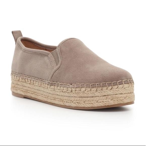 "0ec085a89 Sam Edelman ""Carrin"" Platform Espadrilles Shoes 7.  M 5b76450bf4145230ff0a184b"